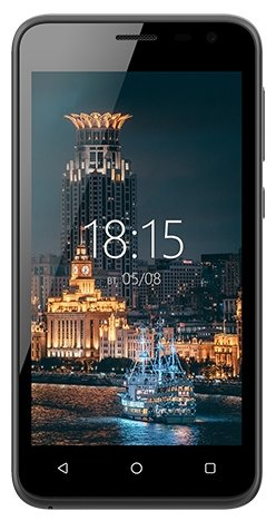 BQ Смартфон BQ BQ-4501G Fox Easy