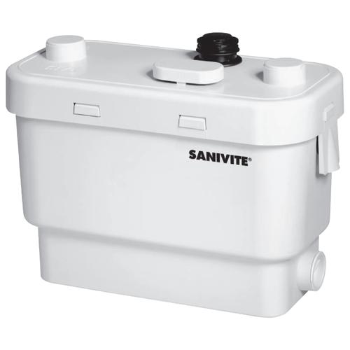 Канализационная установка SFA SANIVITE (400 Вт) shimano vanquish c2000 sfa