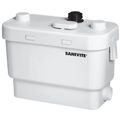 Канализационная установка SFA SANIVITE