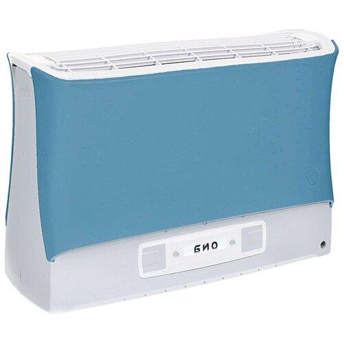Очиститель воздуха Экология-Плюс Супер-Плюс-Био, синий/серыйОчистители и увлажнители воздуха<br>