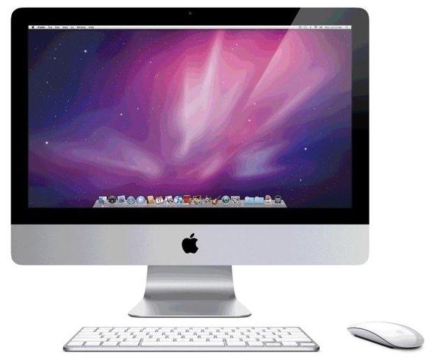 Моноблок 21.5`` Apple iMac (21.5
