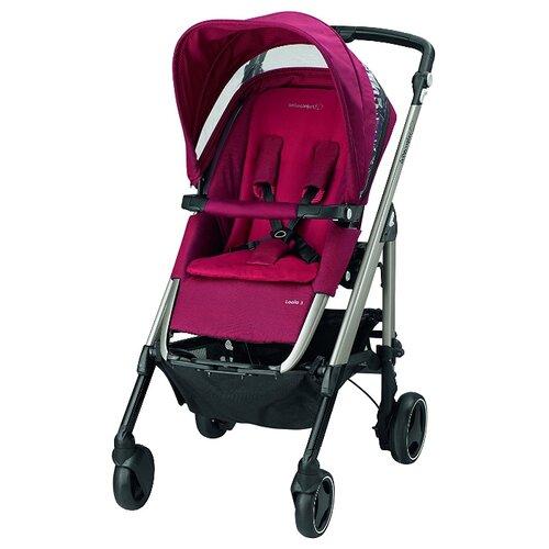 Купить Прогулочная коляска Bebe confort Loola 3 Robin red, Коляски