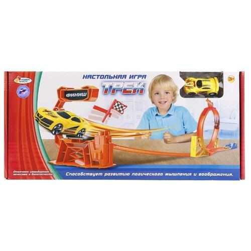 Купить Трек Играем вместе Трек B1458423-R, Детские треки и авторалли