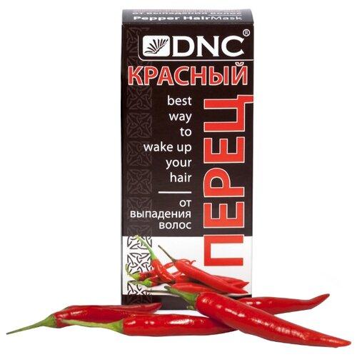 DNC Красный перец для волос от выпадения, 100 гМаски и сыворотки<br>