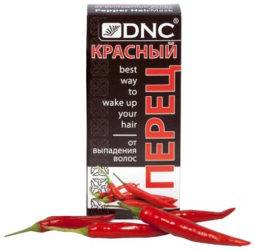 Стоит ли покупать DNC Красный перец для волос от выпадения? Отзывы на Яндекс.Маркете
