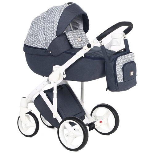 Купить Универсальная коляска Adamex Luciano (3 в 1) Q-203, Коляски