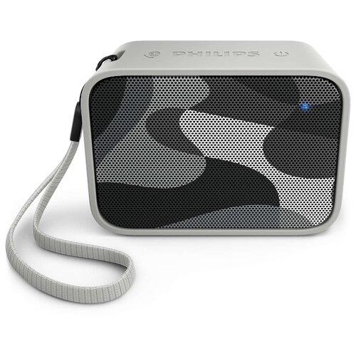 Портативная акустика Philips PixelPop серыйПортативная акустика<br>