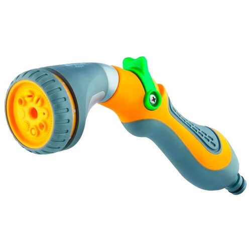 Фото - Пистолет для полива PALISAD 65171 соединитель для полива palisad латунный быстросъемный аквастоп 66265