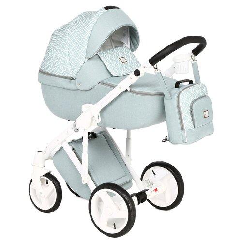 Купить Универсальная коляска Adamex Luciano (3 в 1) Q-221, Коляски