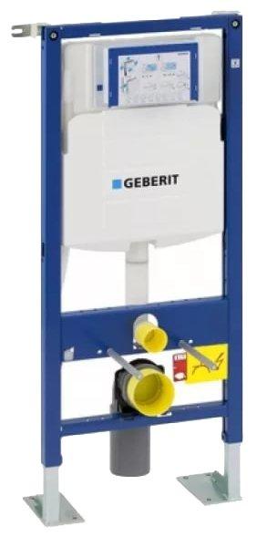 Рамная инсталляция GEBERIT Duofix 111.333.00.5 UP320