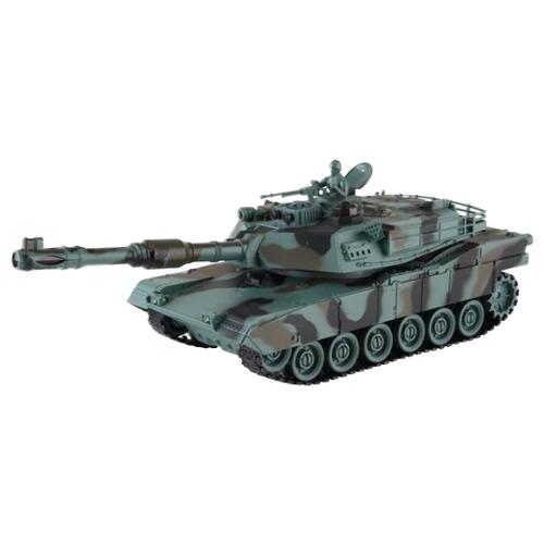 Танк Yako 6102-8 1:24 милитари