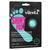 Vilenta Маска-носочки для ног Shiny Foot Отшелушивающая
