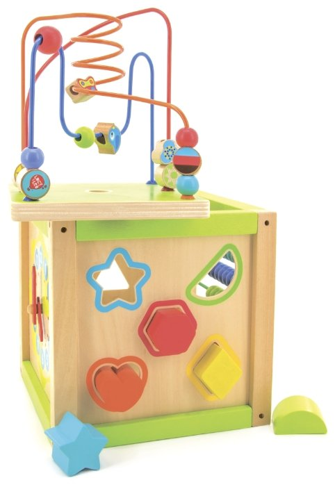 Развивающая игрушка Lucy