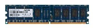 Оперативная память 2 ГБ 1 шт. AFOX AFLD22ZM1P