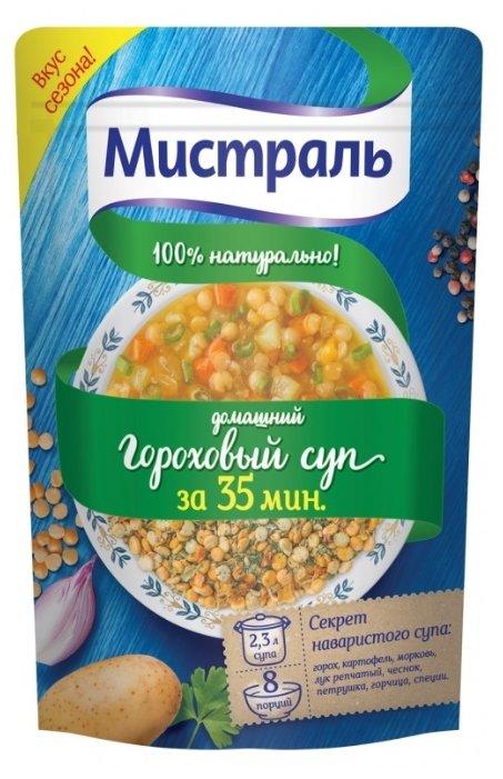 Мистраль Суп Гороховый 230 г