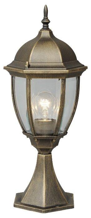 De Markt Уличный светильник Фабур 804040301