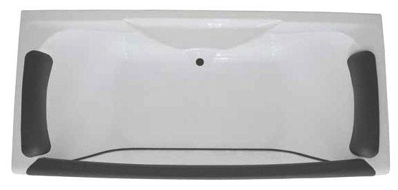 Ванна 1Marka AIMA Design Dolce Vita 180x80 акрил