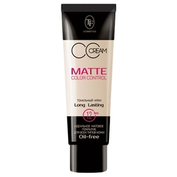 TF CC Cream Matte Color Control 40 мл