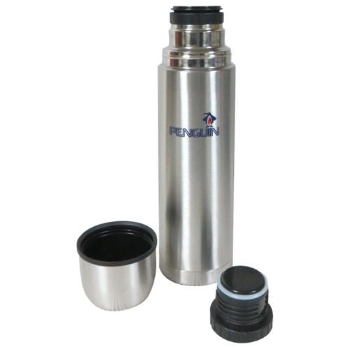 Классический термос Penguin ВК-20D (1 л) стальнойТермосы и термокружки<br>