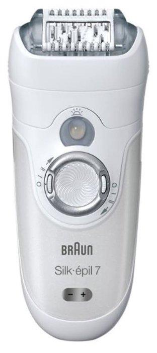 Braun Эпилятор Braun 7-959e Silk-epil 7 SkinSpa