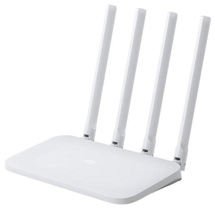 Xiaomi Wi-Fi роутер Xiaomi Mi Wi-Fi Router 4C