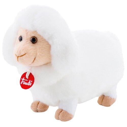 Купить Мягкая игрушка Trudi Овечка 12 см, Мягкие игрушки
