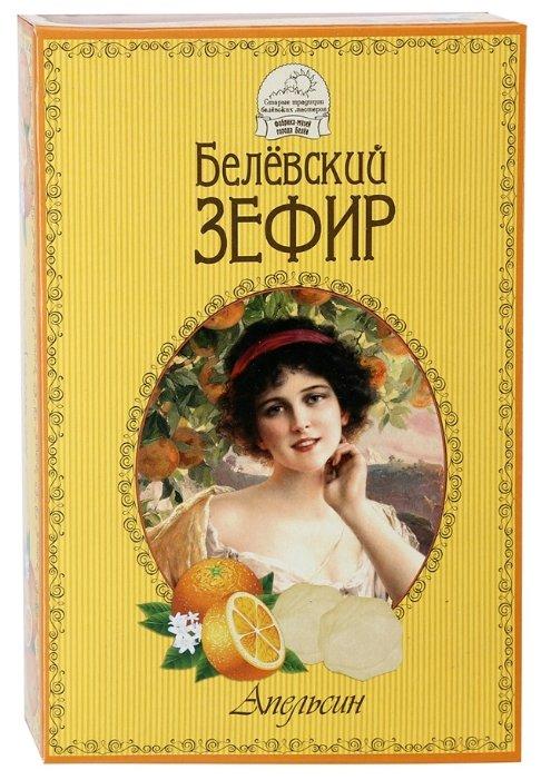 Зефир Старые Традиции Белёвский апельсин 250 г