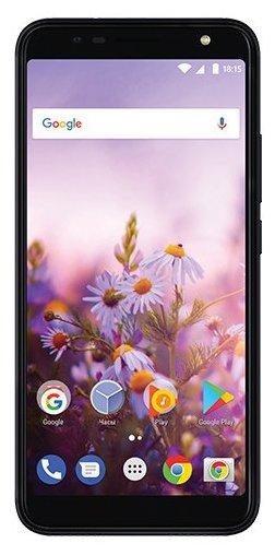 BQ Смартфон BQ BQ-5702 Spring