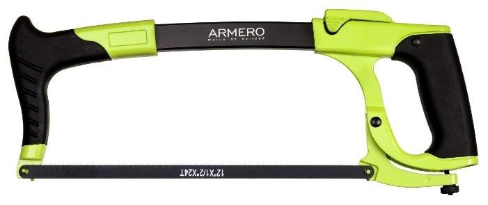 Ножовка по металлу Armero A535/300 300 мм