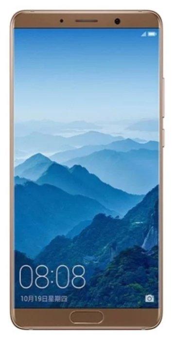 Huawei Смартфон Huawei Mate 10 Dual Sim