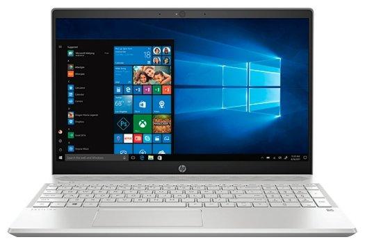 Ноутбук HP PAVILION 15-cw0000