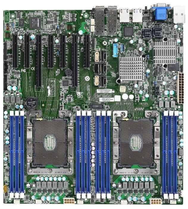 Материнская плата Tyan Tempest CX S7103 (S7103GM2NR-2F-L2)