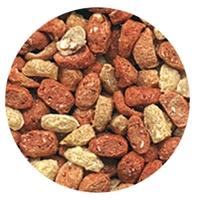 Корм для грызунов и кроликов Зоомир Грызунчик 2 Зерновые орешки 2500 г