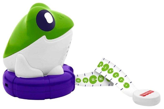 Развивающая игрушка Fisher-Price Лягушонок