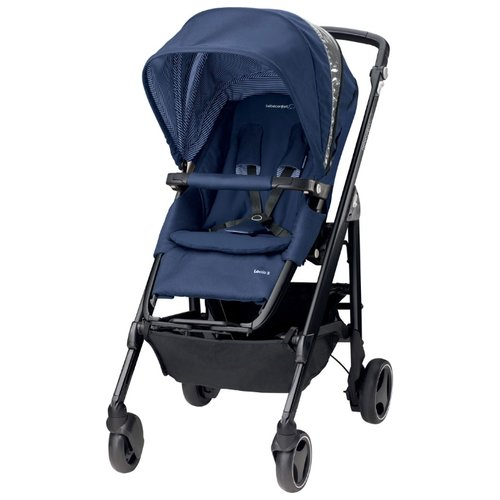 цена на Прогулочная коляска Bebe confort Loola 3 River blue