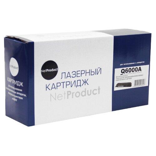 Фото - Картридж Net Product N-Q6000A, совместимый картридж net product n tn 2275 совместимый