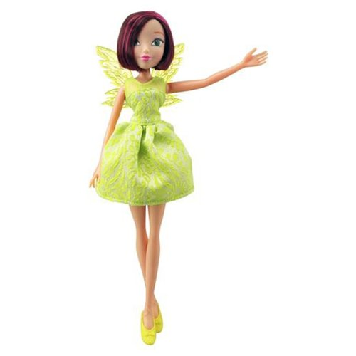 Кукла Winx Club Мисс Винкс Текна, 27 см, IW01201506 winx club