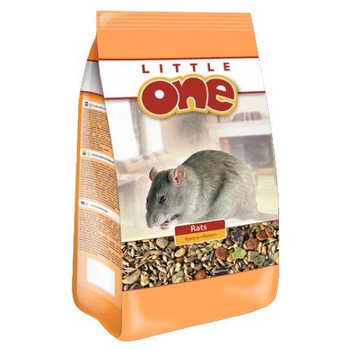 Корм для крыс Little One Rats 400 г