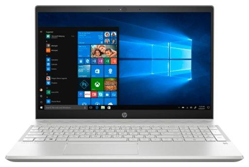 Ноутбук HP PAVILION 15-cs0000