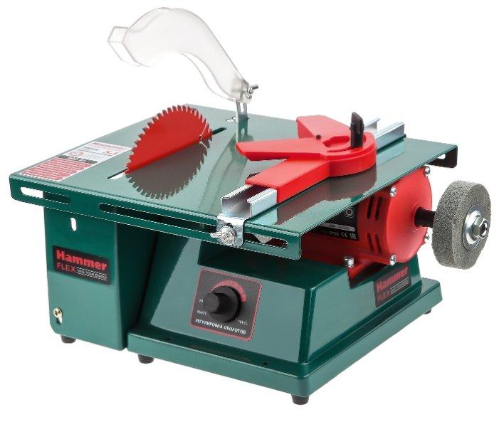 Распиловочный станок Hammer MFS900