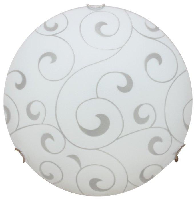 Светильник Arte Lamp Ornament A3320PL-3CC 40 см