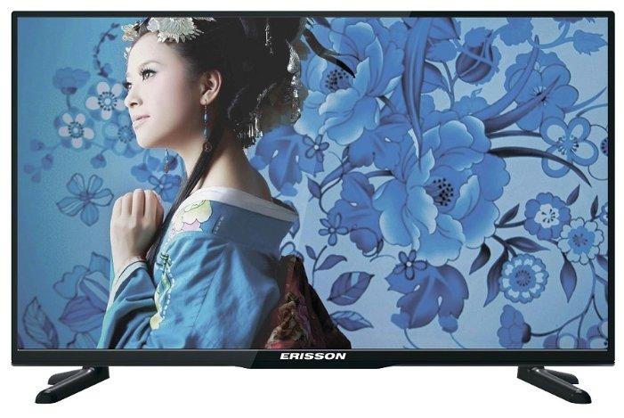 Телевизор Erisson 50FLEA99T2SM [50
