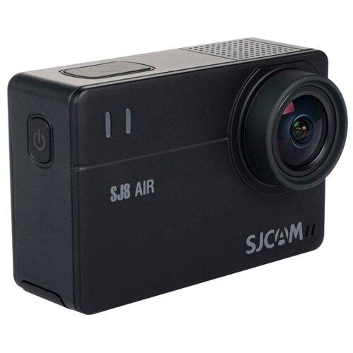 Экшн-камера SJCAM SJ8 Air (Full box) черный
