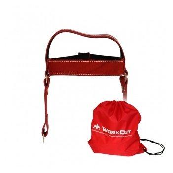 Упряжь WorkOut D2 + сумка-рюкзак