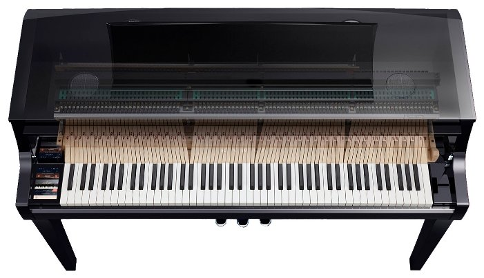 Цифровое пианино KAWAI Novus NV10