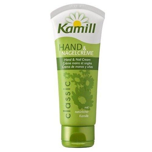 Крем для рук и ногтей Kamill Classic 100 мл kamill 75ml