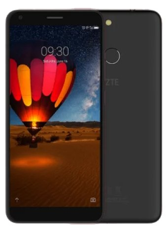 Мобильный телефон ZTE Blade V9 Vita 3/32Gb Mint