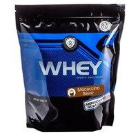 Whey Protein (500 г), RPS Nutrition, Двойной шоколад