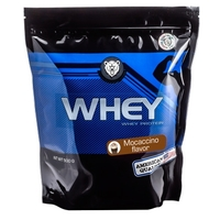 Протеин RPS Nutrition Whey Protein (500 г)