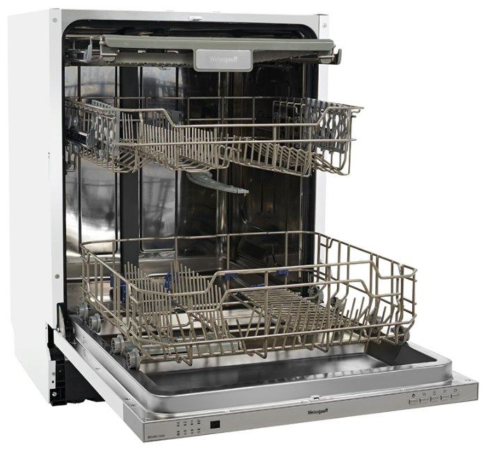 Weissgauff Посудомоечная машина Weissgauff BDW 6134 D